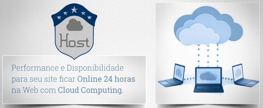 Hospedagem de Sites com Cloud Computing