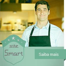 Site Smart – Site Eficiente e Personalizado